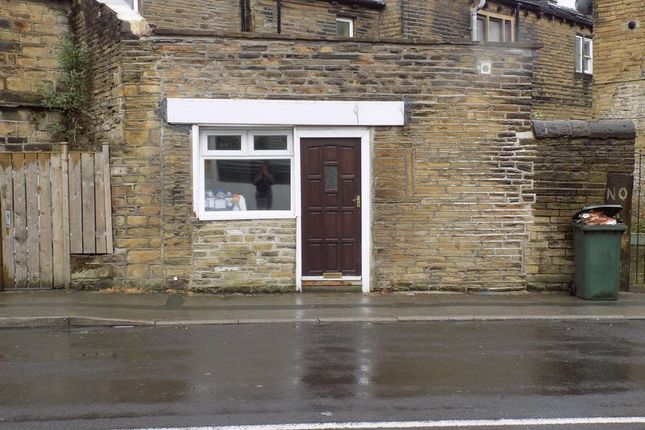 Terraced house for sale in Stone Hall Road, Eccleshill, Bradford