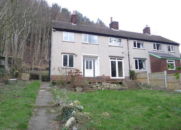 Thumbnail Semi-detached house to rent in Tan Y Fforest, Cwm, Dyserth