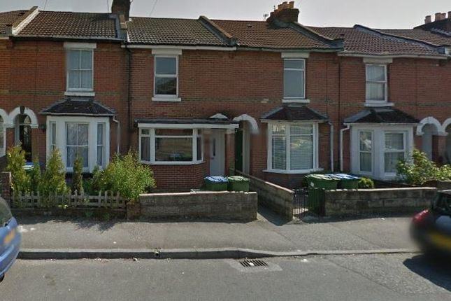 Thumbnail Semi-detached house to rent in Heysham Road, Southampton
