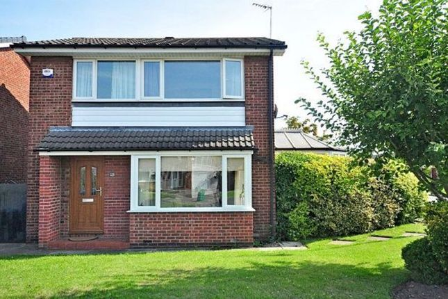 Thumbnail Detached house for sale in Stoops Lane, Bessacarr, Doncaster