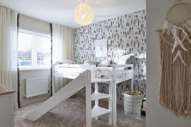 Lawrie Grand Bearsden Kids Bedroom 3