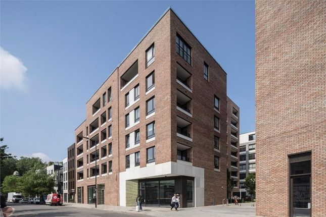 Thumbnail Office to let in Block C, Shoreditch Exchange, Hackney Road, London