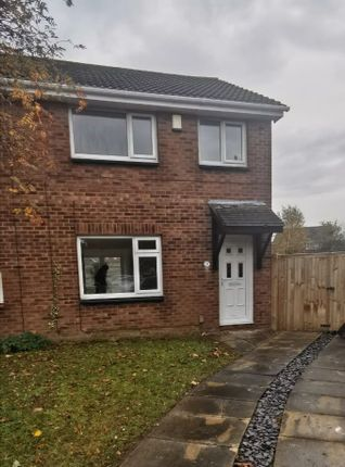 Thumbnail Semi-detached house to rent in Buttercup Way, Walton, Liverpool