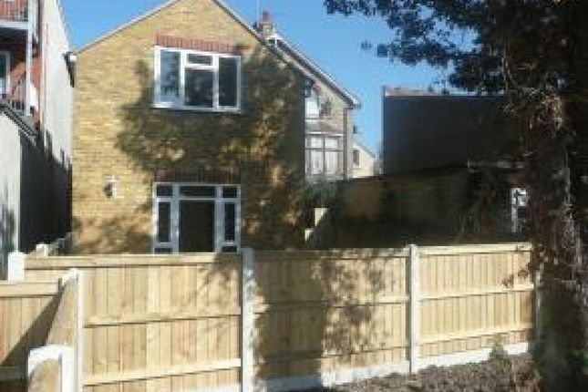 Thumbnail Flat to rent in Station Road, Birchington