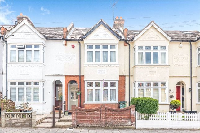 4 bed terraced house to rent in Bickley Crescent, Bromley BR1