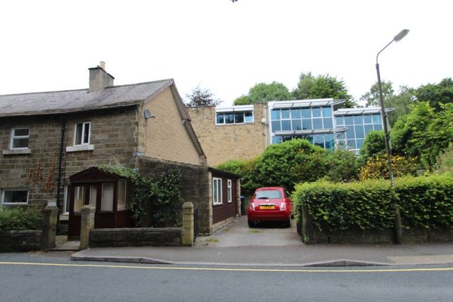 2 bed cottage for sale in Smedley Street, Matlock