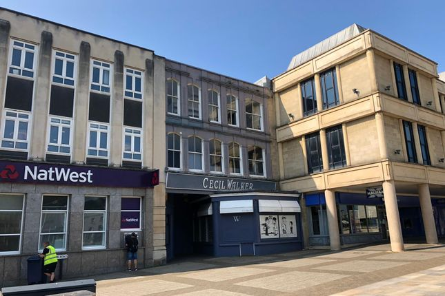Retail premises for sale in Post Office Road, Weston-Super-Mare