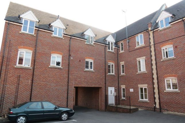 Thumbnail Flat to rent in Tuffley Lane, Tuffley, Gloucester