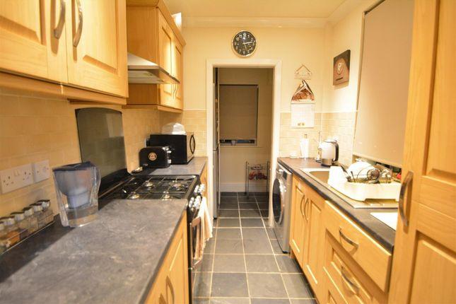 Kitchen of Tamworth Road, Long Eaton, Nottingham NG10
