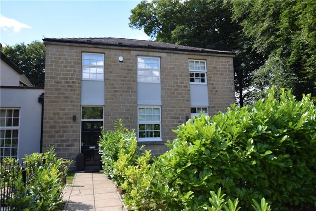 Thumbnail Property for sale in Lawns House, Chapel Lane, New Farnley, Leeds