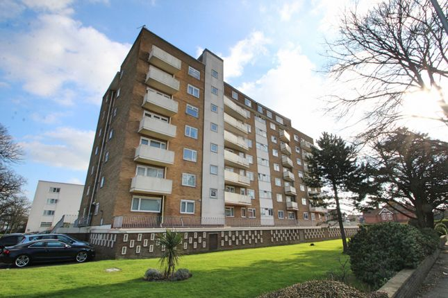 Thumbnail Flat to rent in Manor Lea, Boundary Road
