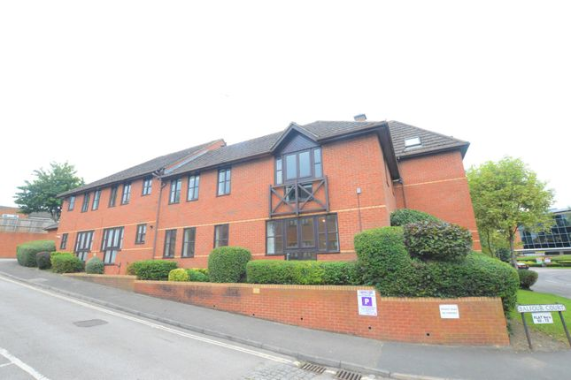 Thumbnail Flat to rent in Balfour Court, Harpenden