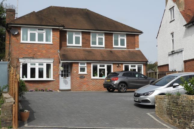 5 bed detached house for sale in Uxbridge Road, Rickmansworth WD3