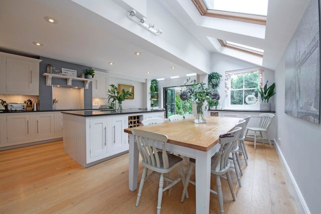 Thumbnail Terraced house for sale in Cloudesdale Road, London