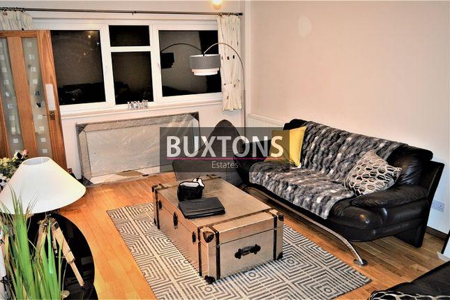 Thumbnail Maisonette to rent in Crofthill Road, Slough, Berkshire.