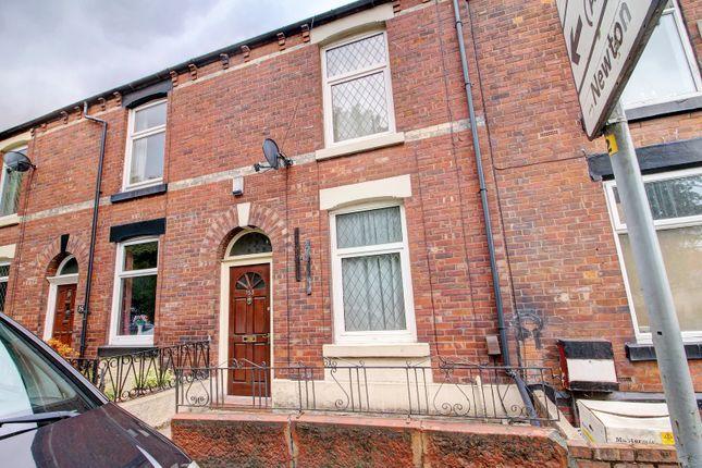 Thumbnail Terraced house for sale in Ashton Road, Hyde