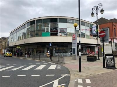 Thumbnail Leisure/hospitality to let in Unit 1E, Queen Street, Leeds, West Yorkshire
