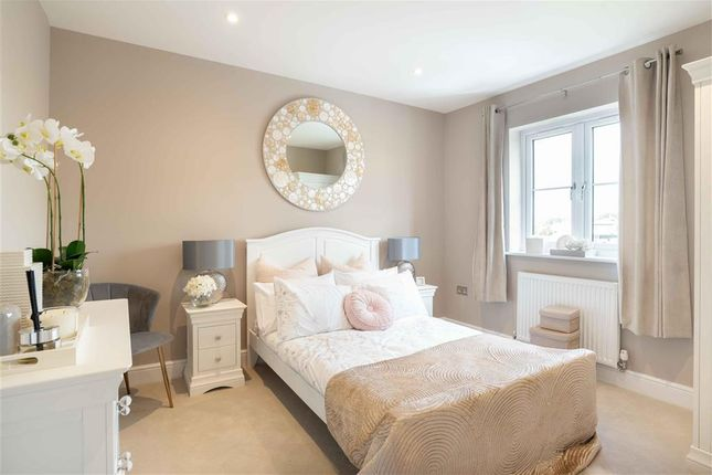 3 bed end terrace house for sale in Poplar Drive, Pottery Grove (II & III), Deal, Kent CT14