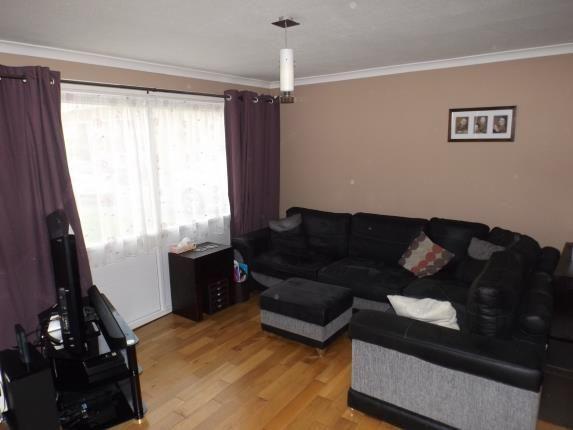 Living Room of Taplow, Maidenhead, Buckinghamshire SL6
