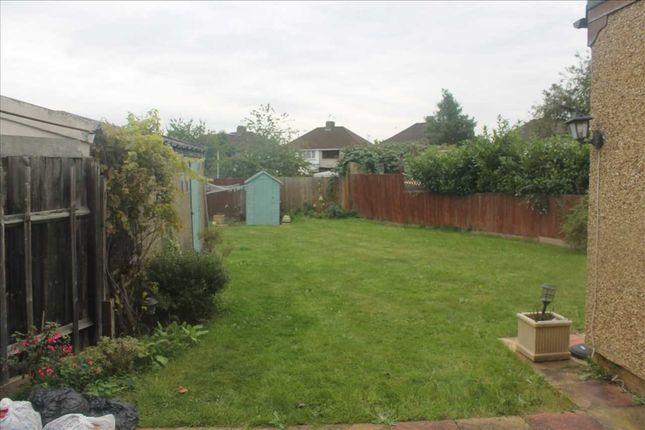 Garden of Bellamy Drive, Stanmore HA7