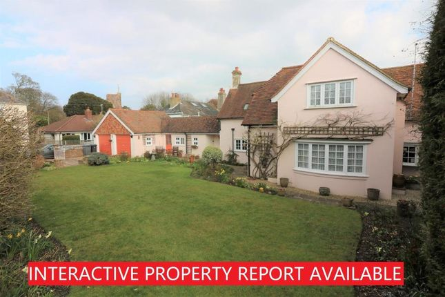 Thumbnail Property for sale in Front Street, Ringwould, Deal