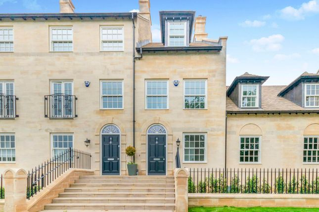 Thumbnail Town house to rent in Kettering Road, Stamford