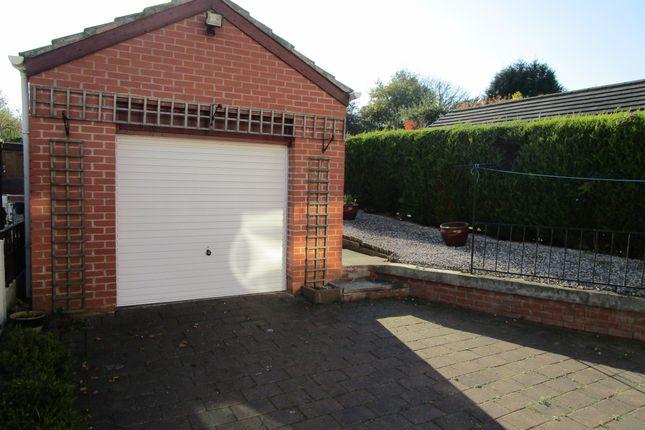Tandem Garage of Scrooby Street, Greasborough, Rotherham S61