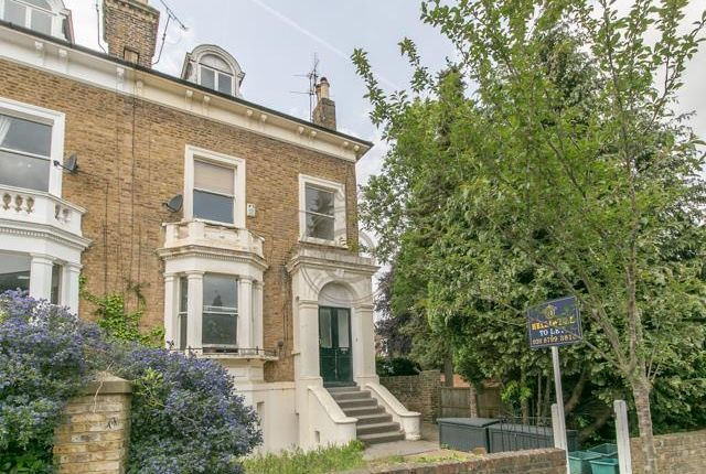 Thumbnail Flat to rent in Richmond Road, Ealing