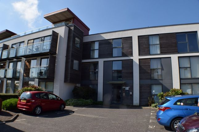Thumbnail Flat for sale in 3 Newton House, Cavalry Road, Colchester, Essex