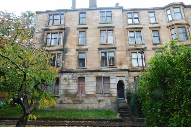 Thumbnail Flat to rent in Oakfield Avenue, Hillhead, Glasgow