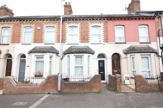 Thumbnail Terraced house for sale in Seaview Street, Belfast
