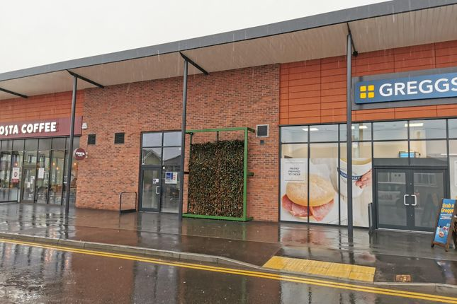Thumbnail Retail premises to let in Unit 3, Bulverhythe Retail Park, St Leonards On Sea