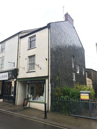 Picture No. 02 of Holyrood Street, Chard, Somerset TA20