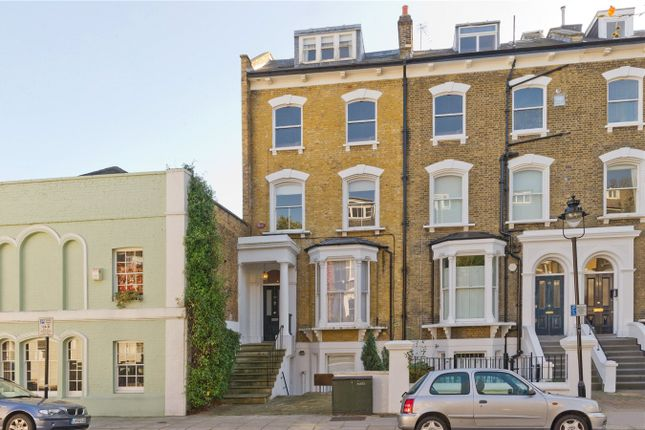 Thumbnail Property to rent in Steeles Road, Hampstead, London