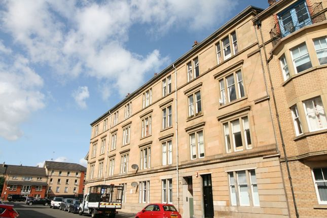 Thumbnail Flat to rent in Carnarvon Street, Woodlands, Glasgow