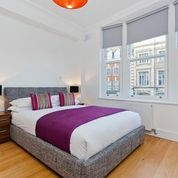 Thumbnail Flat for sale in Parkway, Camden, London