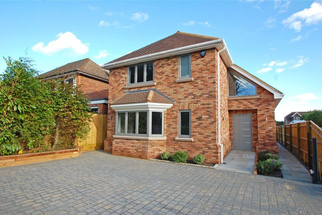 Thumbnail Detached house for sale in Vache Lane, Chalfont St. Giles, Buckinghamshire