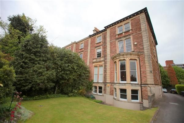 1 bed flat to rent in Pembroke Road - Clifton, Clifton, Bristol