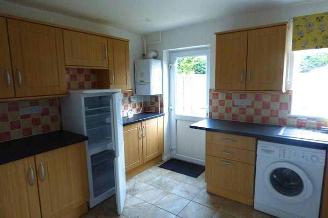 Kitchen of Lindsay Drive, Abingdon OX14