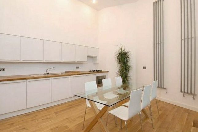 1 bed flat to rent in Shepherdess Walk, London N1