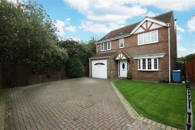 4 bed property for sale in Brooklands, Sutton-On-Hull, Hull