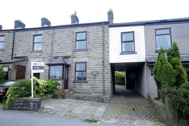 Thumbnail Terraced house for sale in Babylon Lane, Heath Charnock, Chorley