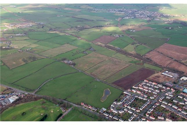 Thumbnail Land for sale in Residential Land, Irvine Road, Kilmarnock, Scotland