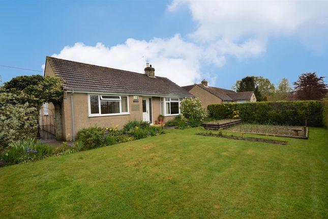 Thumbnail Detached bungalow for sale in Rectory Lane, Charlton Musgrove, Wincanton