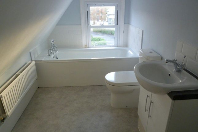 Bathroom of Eardley Road, Sevenoaks TN13