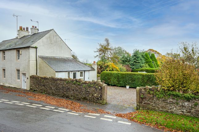 Thumbnail Semi-detached house for sale in Low Road Cottage, Bridekirk, Cockermouth