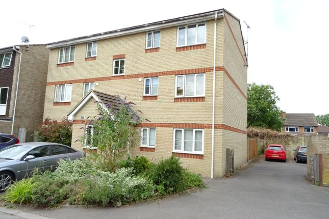 Thumbnail Flat for sale in Willow Mews, Pinewood Park, New Haw