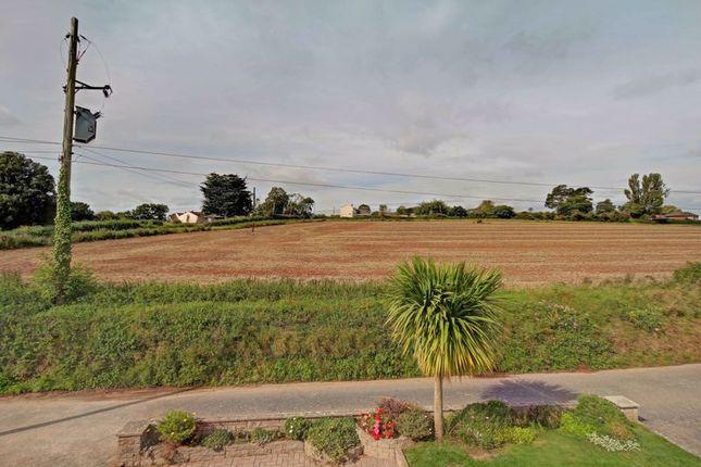 Outlook To Front of Deepway Gardens, Exminster, Exeter EX6