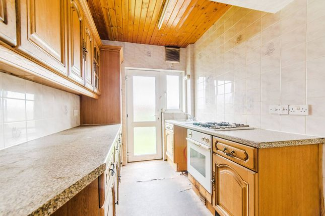 Thumbnail Property for sale in Woodstock Road, Alperton