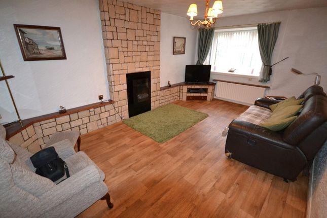 Lounge of Pendine Close, Callands, Warrington WA5